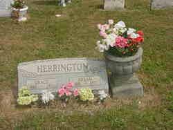 Grace <I>Grant</I> Herrington