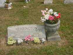 Abram Herrington