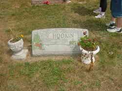 Michael Hodkin