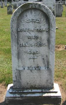 Austin Dowd