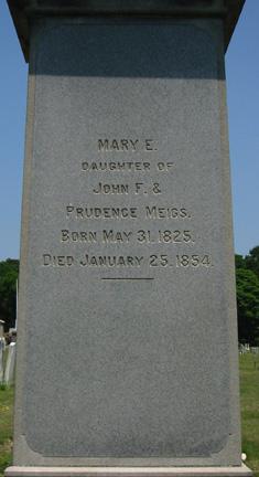 Mary E. Meigs