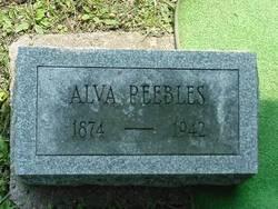 Alva Elias Peebles