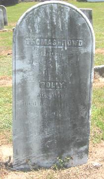 Thomas Dowd