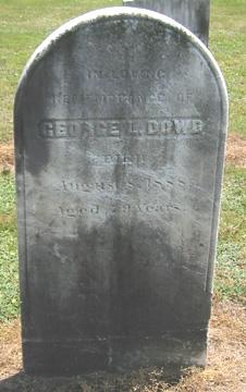 George L. Dowd