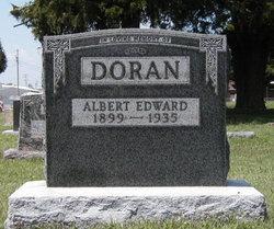 Dr Albert Edward Doran