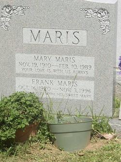 Mary Maris