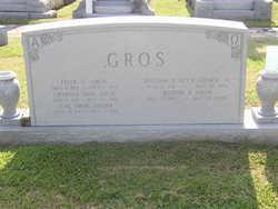 Felix N. Gros