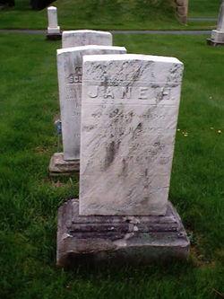 Jane H. Chamberlain