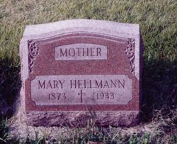 Mary Hellmann