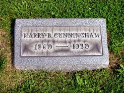Harry Bloomfield Cunningham