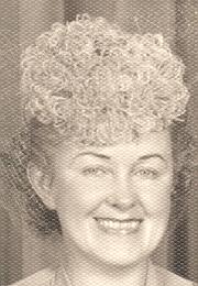Mary B. <I>Brennan</I> Winterson