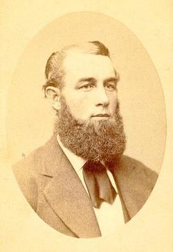 Capt James L. Read