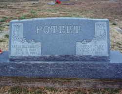 Katie Elizabeth <I>Doolin</I> Poteet