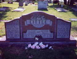 Bonnie Belle <I>Poteet</I> Little