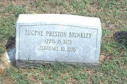 Eugene Preston Brinkley