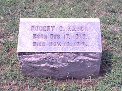 Robert Crittenden Kasey