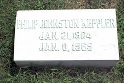 Phillip Johnston Keppler