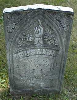 Susan M. Ingersoll