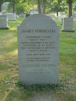 James Vincent Forrestal