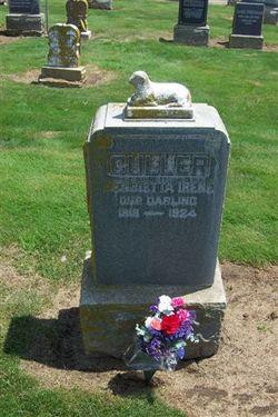 Henrietta Irene Culler