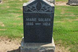 Marie Golden
