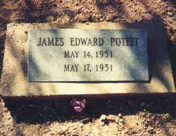 James Edward Poteet