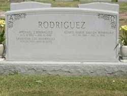 Michael J. Rodriguez