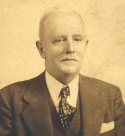 Frank Walter Willoughby, Sr