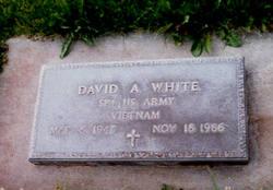 David Arthur White