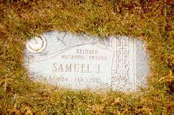 Samuel J. Aldarelli