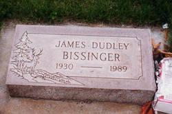 James Dudley Bissinger