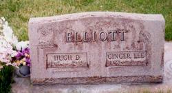 Ginger Lee Elliott