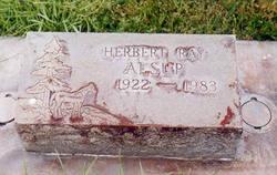 Herbert Raymond Alsup