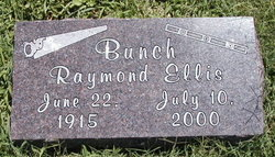 Raymond Ellis Bunch