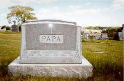 Carmela <I>Brogna</I> Papa