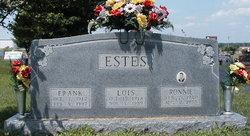 Frank G Estes