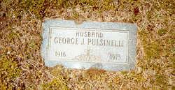 George J. Pulsinelli