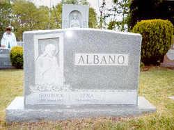 Dominico Carmine Albano
