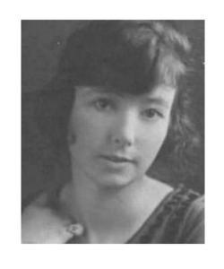 Esma Lavelle <I>Kidder</I> Clowers
