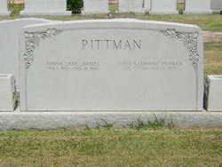 Loyce Katherine Pittman