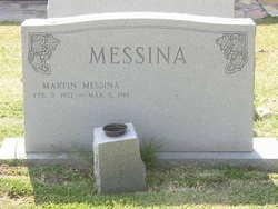 Martin Messina