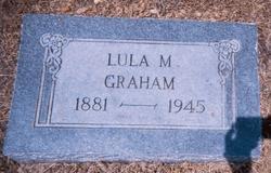 Lula Mae <I>Hamby</I> Graham