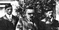 Albert Eustace Short