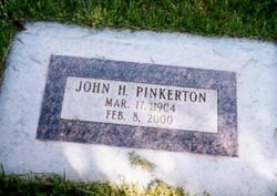 John Henry Pinkerton