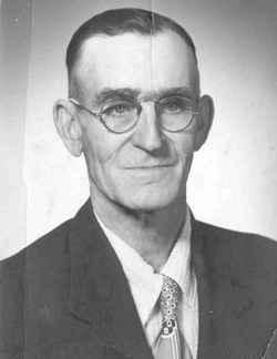 John Homer Poteet