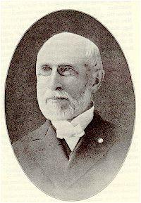 George Frederick Root