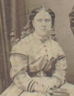 Annie Eliza <I>Smith</I> Chapman