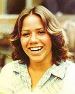 Jacqueline Leah Lamp