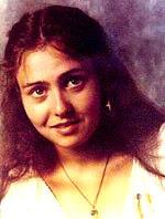 Shirley Lynette Ledford