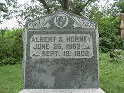 Albert Samuel Horney